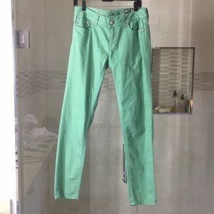 Miss Me jeans sz 32